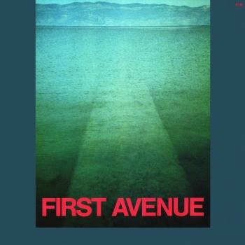 Cover First Avenue (Remastered)