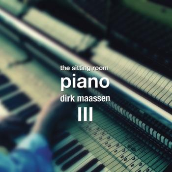 Cover The Sitting Room Piano (Chapter III)