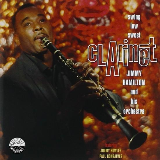 Cover Swing Low Sweet Clarinet (Remastered)