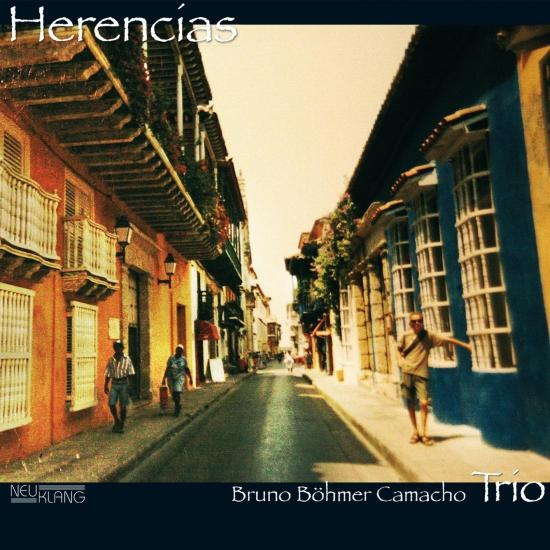Cover Herencias