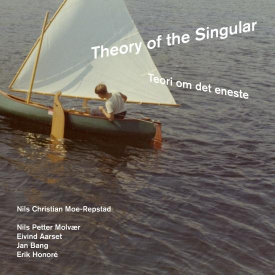 Cover Theory on the Singular (Teori om det eneste)