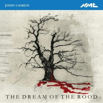 Cover The Dream of the Rood