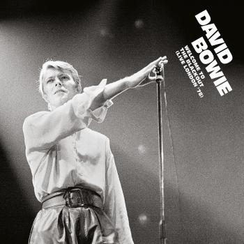 Cover Welcome To The Blackout (Live London '78)
