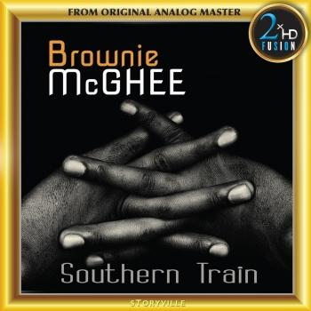 Cover Southern Train