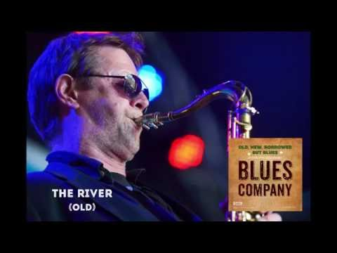 Video Blues Company 'Old, New, Borrowed But Blues' (Teaser)