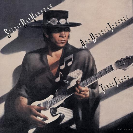 Cover Texas Flood (Expanded Remastered Edition)
