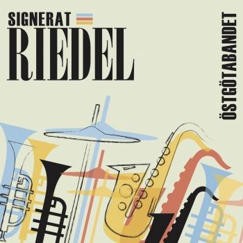 Cover Signerat Riedel