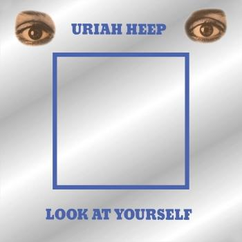 Cover Look At Yourself (Remastered)
