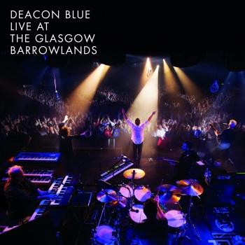 Cover Live at the Glasgow Barrowlands