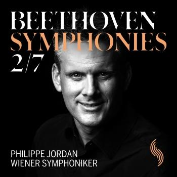 Beethoven: Symphonies Nos. 2 & 7 (Live)