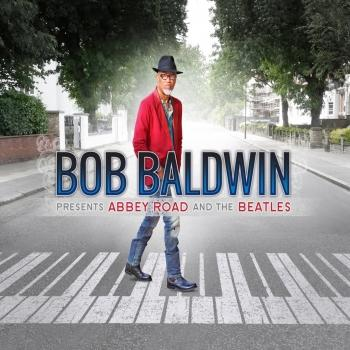 Cover Bob Baldwin Presents Abbey Road and The Beatles