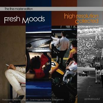Cover Fresh Moods 'The fine master edition'