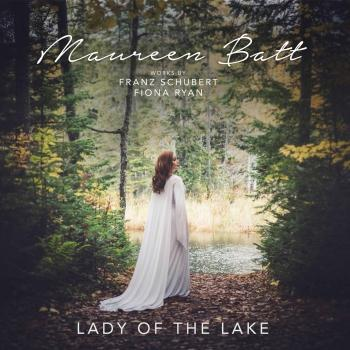 Cover Lady of the Lake