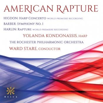 Cover American Rapture