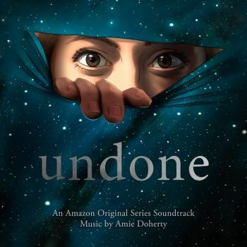 Cover Undone (An Amazon Original Series Soundtrack)