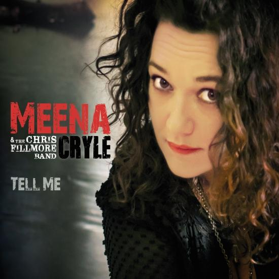 Cover Tell Me
