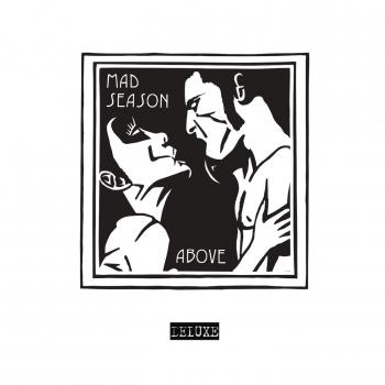 Cover Above (Deluxe Edition)