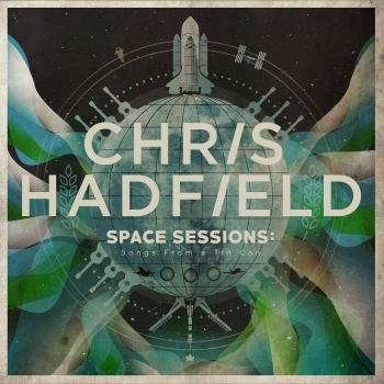 Cover Space Sessions: Songs From a Tin Can