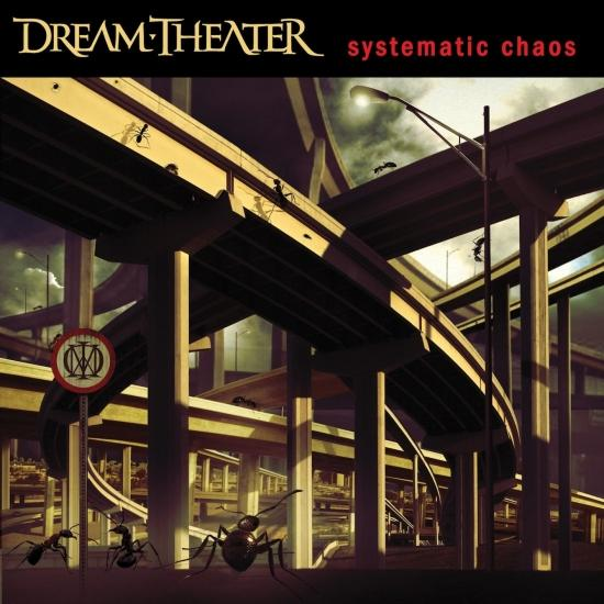 Cover Systematic Chaos