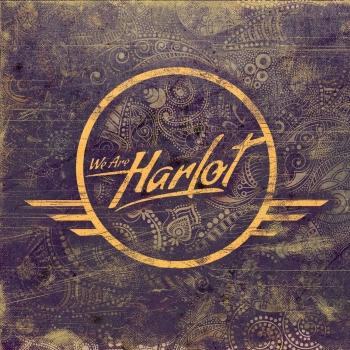 Cover We Are Harlot