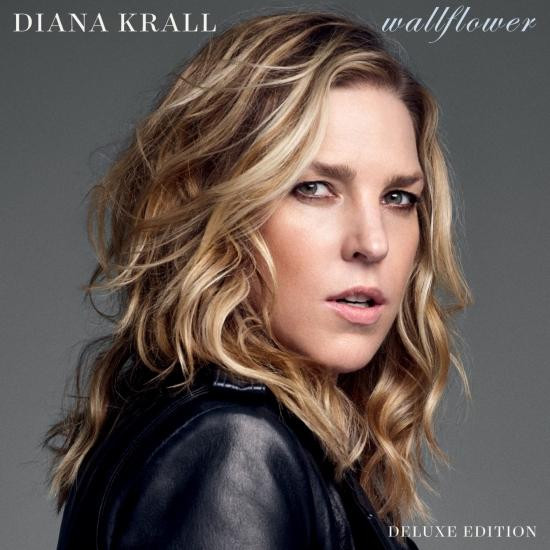 Cover Wallflower (Deluxe Edition)