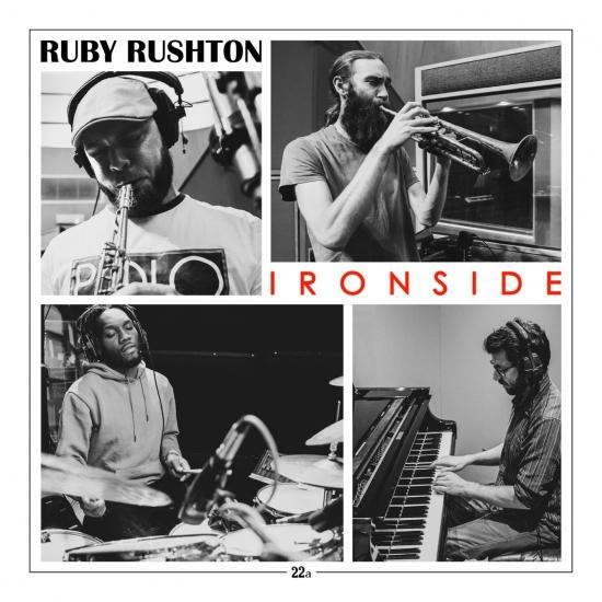 Cover Ironside