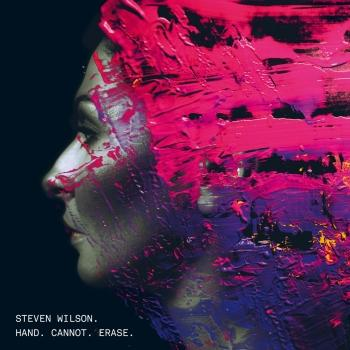 Cover Hand Cannot Erase