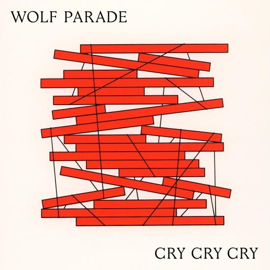 Cover Cry Cry Cry