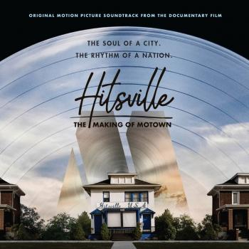 Cover Hitsville: The Making Of Motown (Original Motion Picture Soundtrack) Deluxe