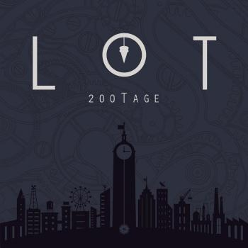 Cover 200 Tage