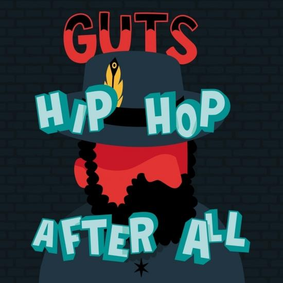 Cover Hip Hop After All