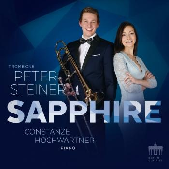 Cover Sapphire
