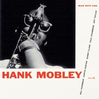 Cover Hank Mobley (Remastered)