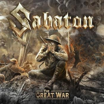 Cover The Soundtrack To The Great War