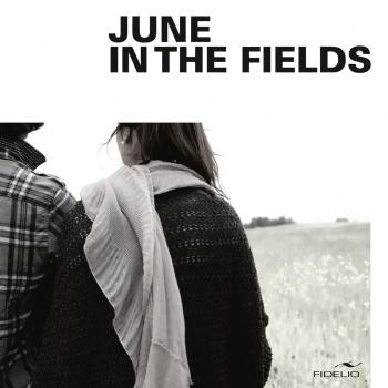 Cover June in the Fields