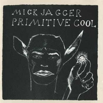 Cover Primitive Cool (Remastered)