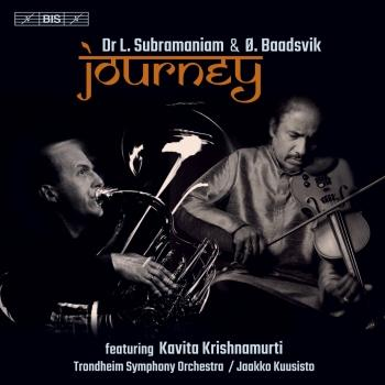 Cover Journey