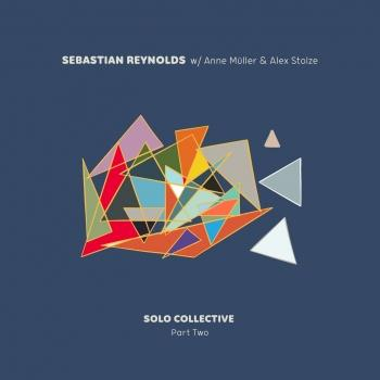 Cover Solo Collective Part Two
