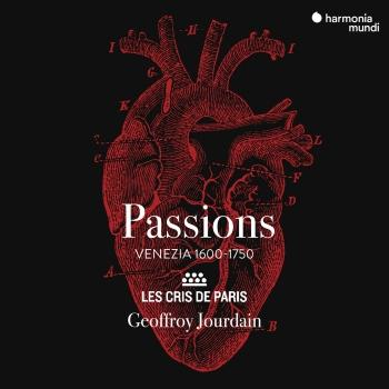 Cover Passions