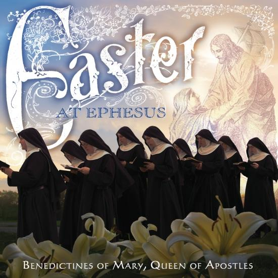 Cover Easter At Ephesus