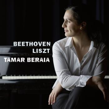 Cover Beethoven-Liszt