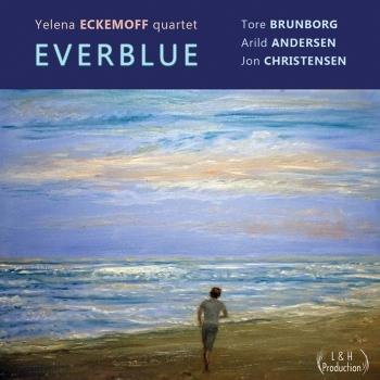 Cover Everblue