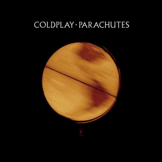 Cover Parachutes (Remastered)