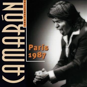Cover París 1987 (Remastered)
