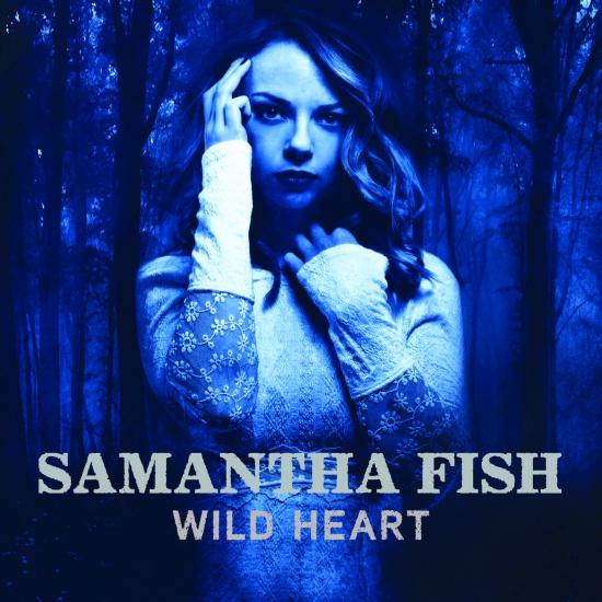 Cover Wild Heart