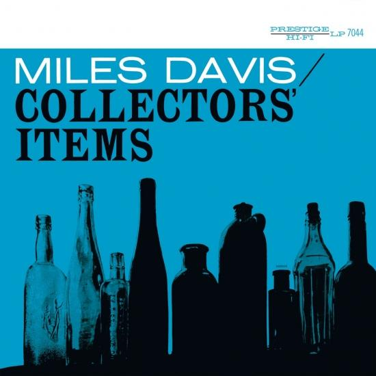 Cover Collectors' Items (2016 Remaster)