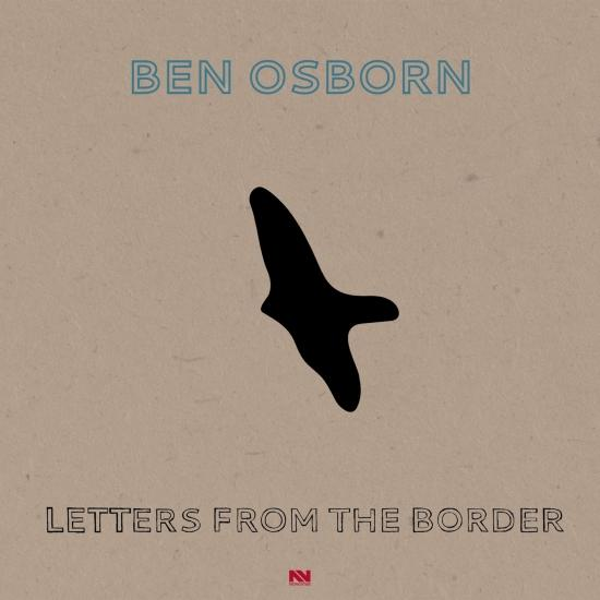 Cover Letters from the Border