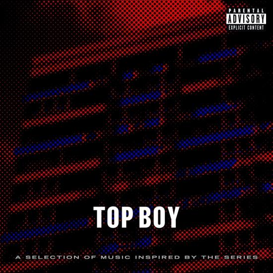 Cover Top Boy (A Selection of Music Inspired by the Series)