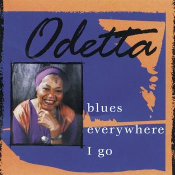 Cover Blues Everywhere I Go (Remastered)