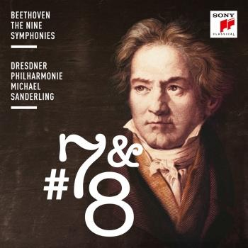 Cover Beethoven: Symphonies Nos. 7 & 8